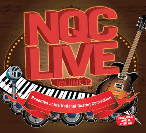 NQC Live Volume 12