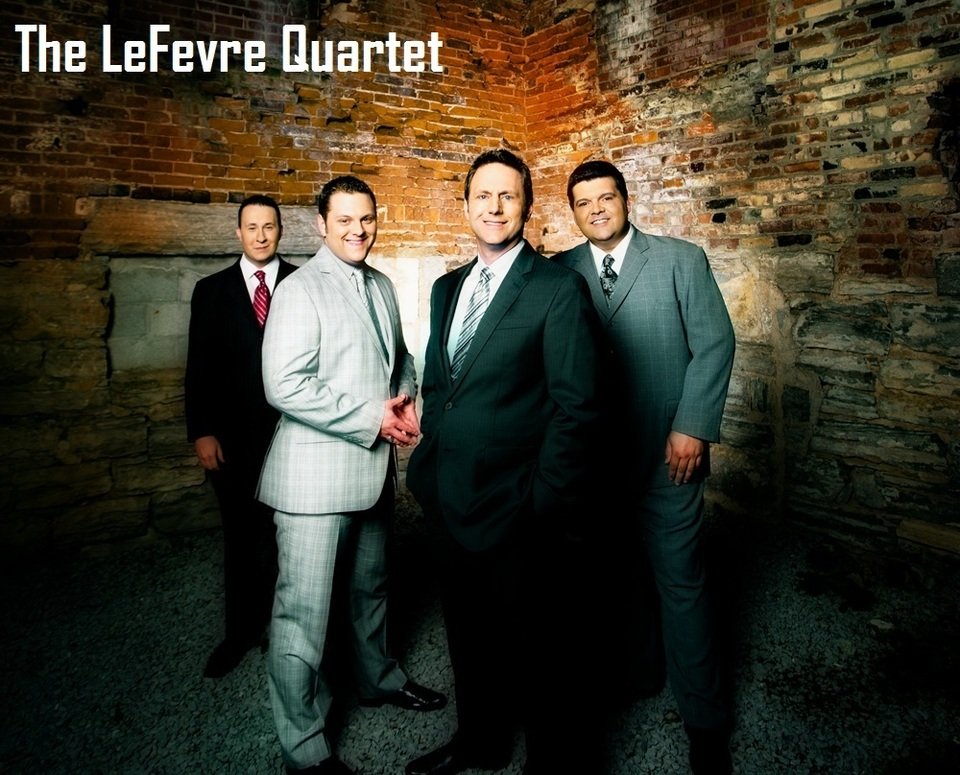 The LeFevre Quartet