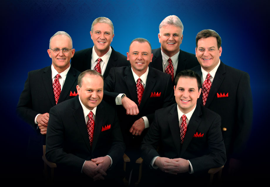 The Kingdom Heirs
