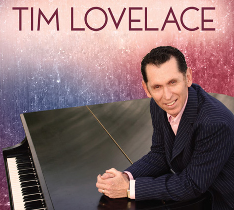 Tim Lovelace