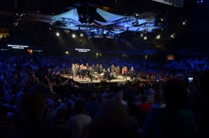NQC 2012 Highlights Photo Gallery