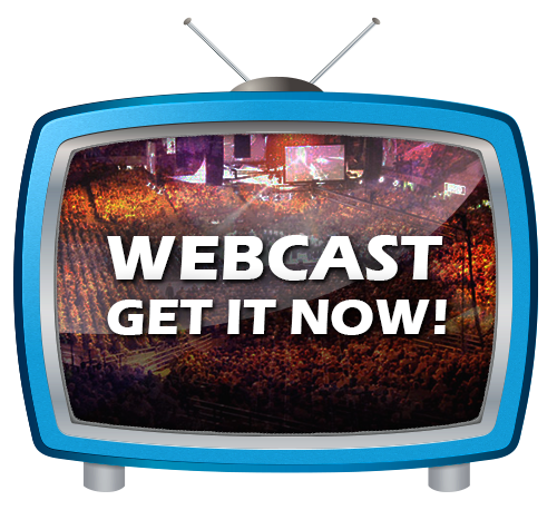 NQC 2014 WEBCAST - All Access!
