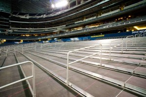 NQC 2015 Elevated Seating