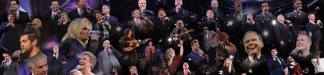 2019 Afternoon and Evening Lineups NQC